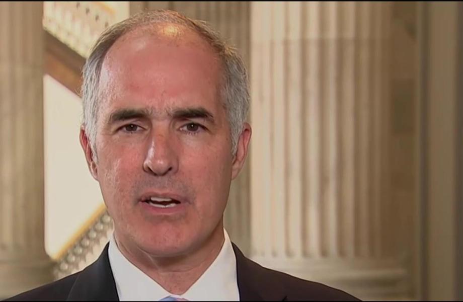 Casey: Senate Health Bill Just a Tax Cut 'Scheme'