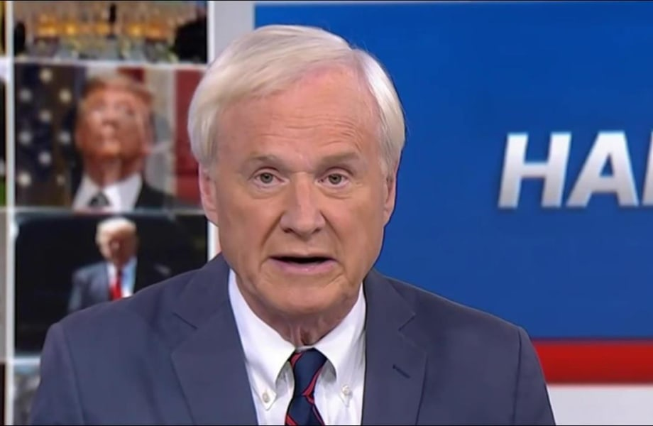 Matthews: Republicans can't repeal and replace Obamacare