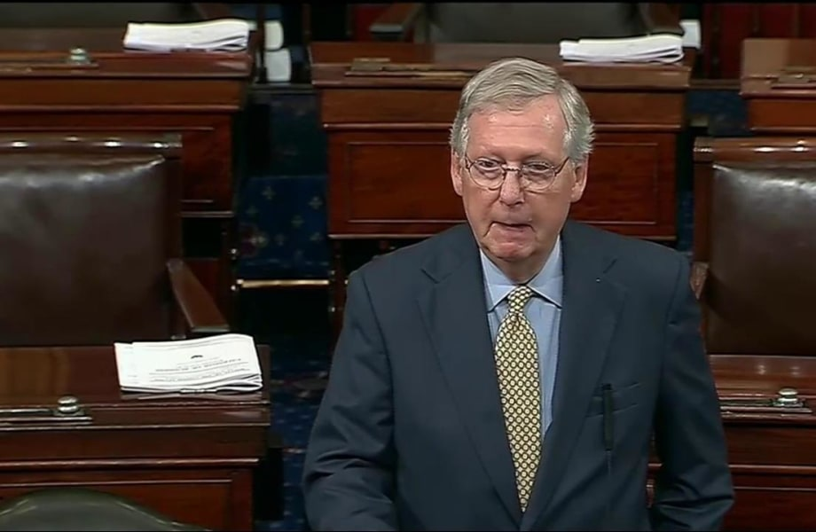 Senate Health Care Bill: With Vote Stalled, What Happens Now?