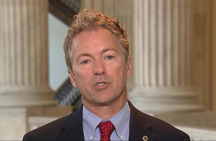 Rand Paul: Health care was broken before the ACA
