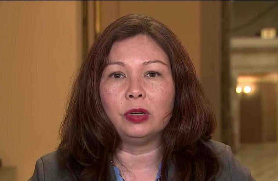Duckworth: Trump actions on transgender ban 'sickening'