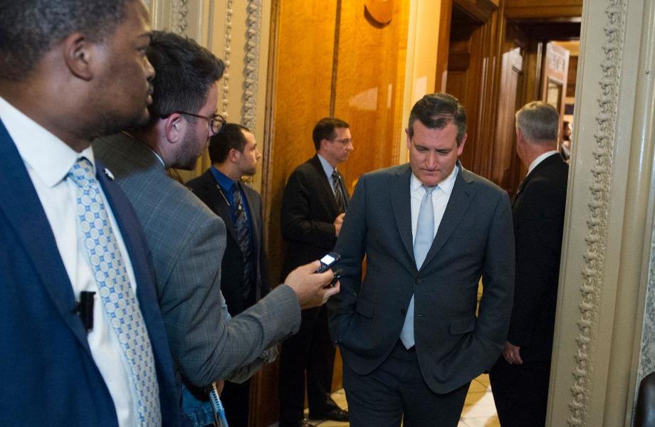'Democrats Will Crow:' GOP Senators React to Health Care Vote Loss