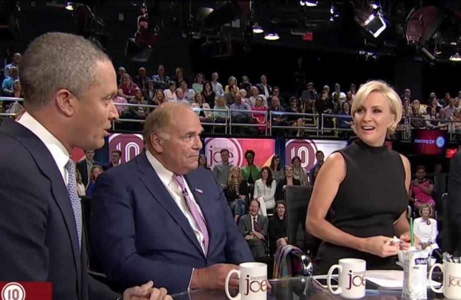 'We have to get better': Dem messaging in Trump era