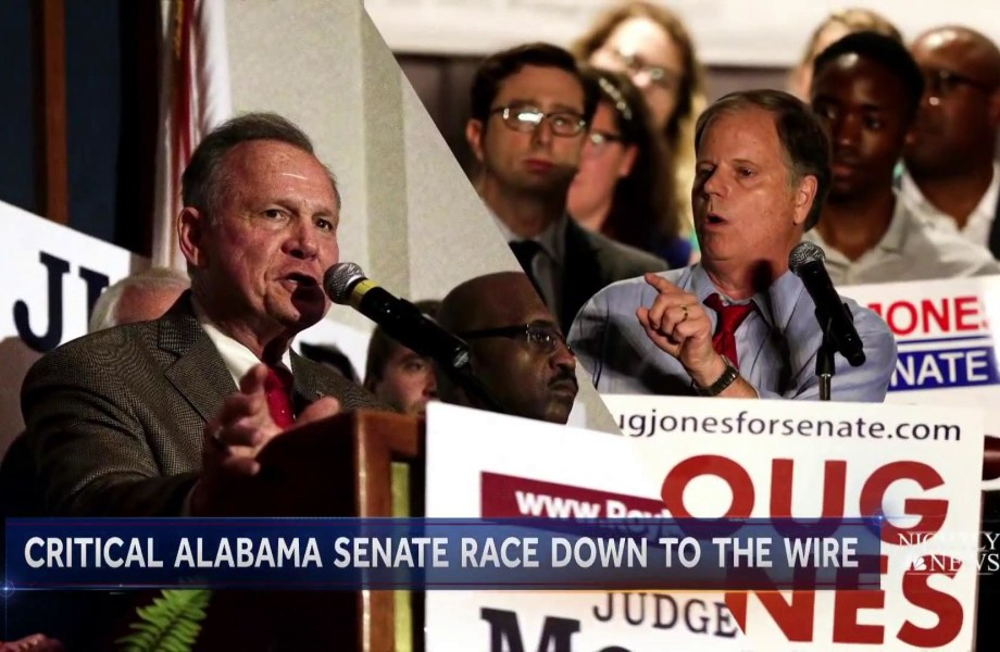 High-powered reinforcements enter the Alabama Senate race