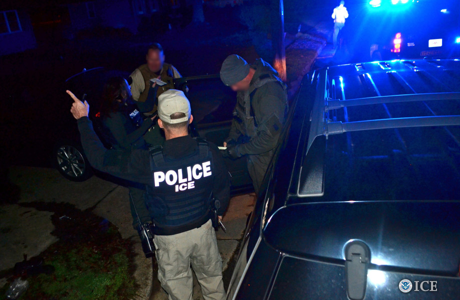 Advocates: Trump's Immigrant Crime Office Is Political Bait