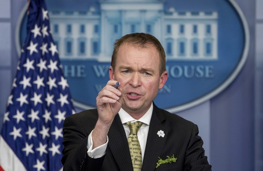 Trump Budget Would Cut Safety Net Programs, Boost Defense Spending
