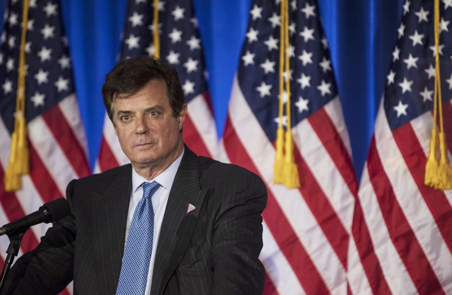 What Did Ex-Trump Aide Paul Manafort Really Do in Ukraine?
