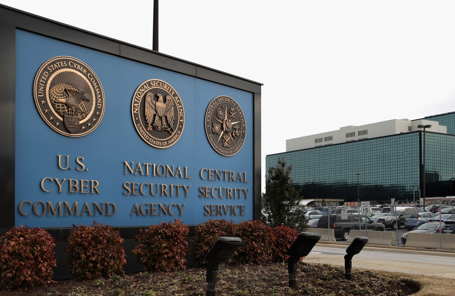Trump Elevates Cyber Command, Eyes Spin-Off From NSA