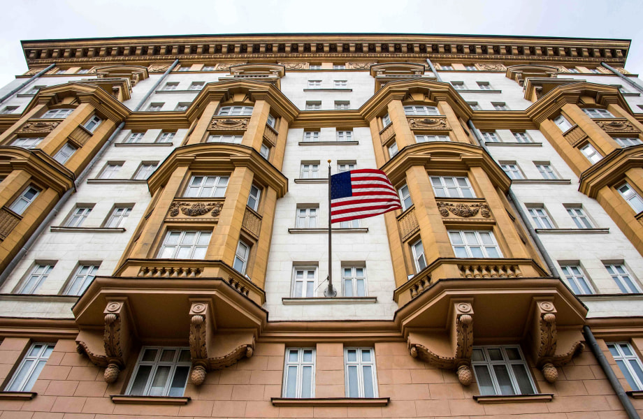 U.S. Suspends Russia Nonimmigrant Visas in Tit-For-Tat Fallout