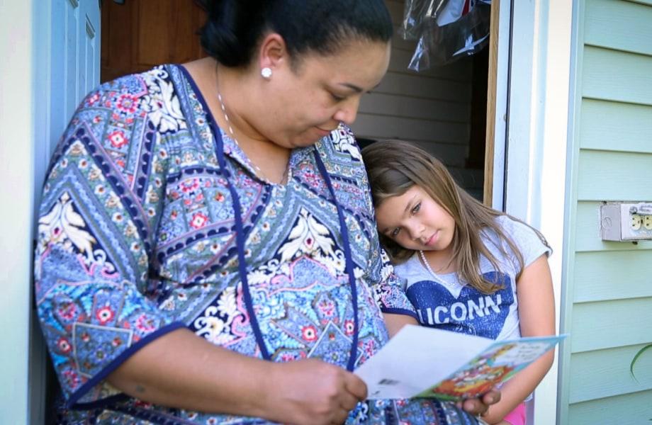 Opioid Crisis Forces Grandparents to Raise Their Grandkids