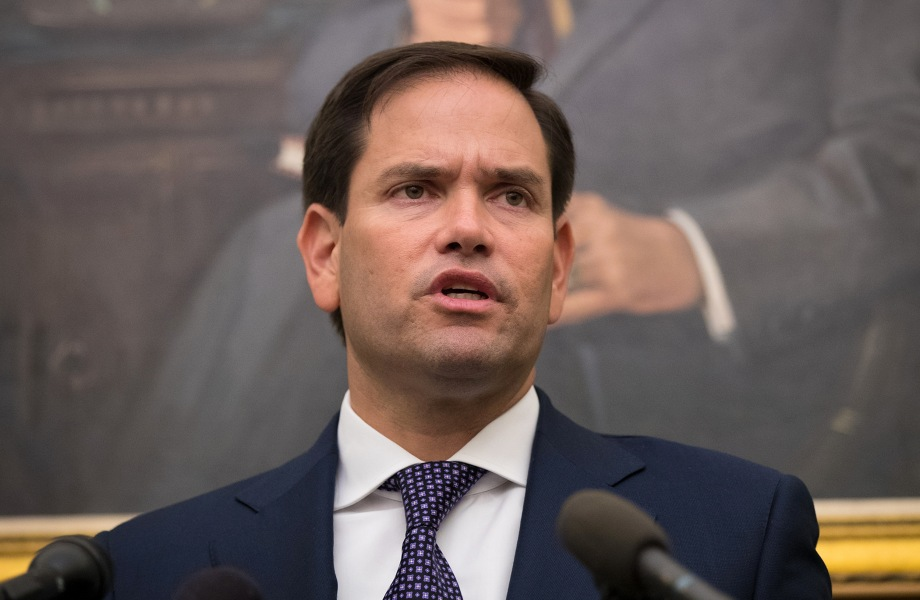 Rubio comes out against GOP tax bill, passage uncertain