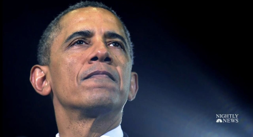 The Changing Face of a President: Barack Obama Through the Years
