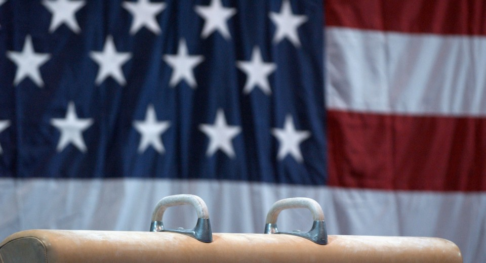 USA Gymnastics Failed to Protect Athletes From Sex Abuse: Report