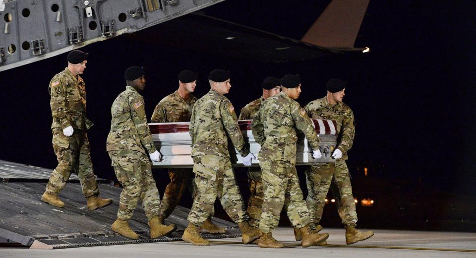 Niger Ambush Came After 'Massive Intelligence Failure,' Source Says