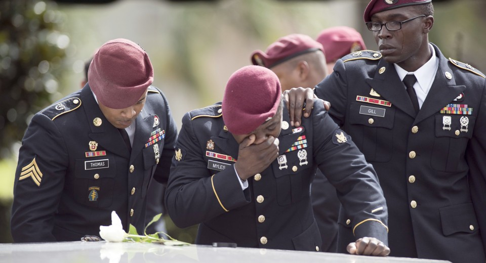 Niger Attack Was Likely a Set-Up by Terrorists, Say Officials