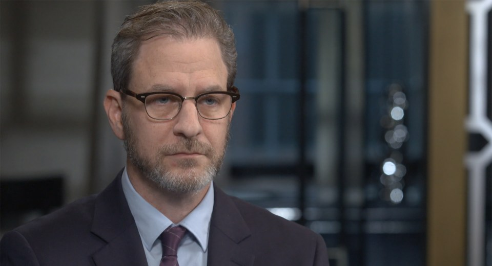 Lawyer says NBC failing to protect privacy of Lauer accuser