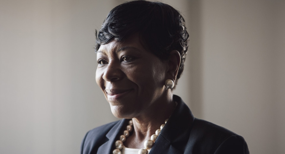 Record number of black women are candidates in Alabama