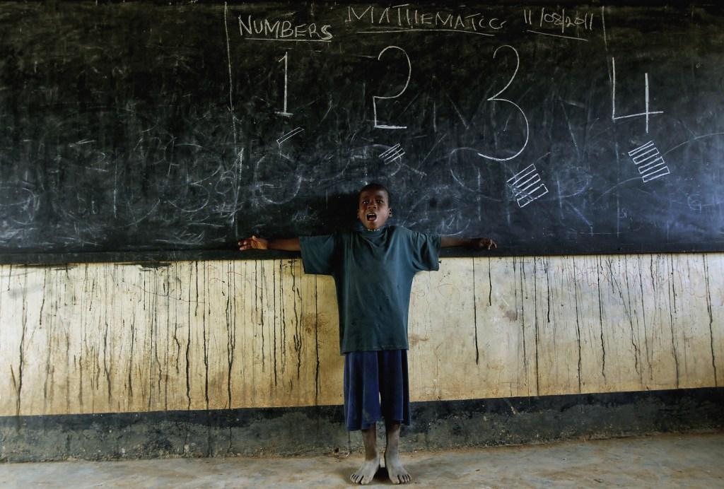 Famine strikes Eastern Africa - NBC News