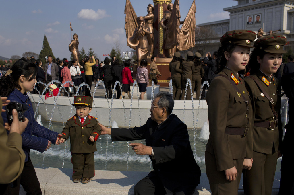 City Tour Capital Of North Korea