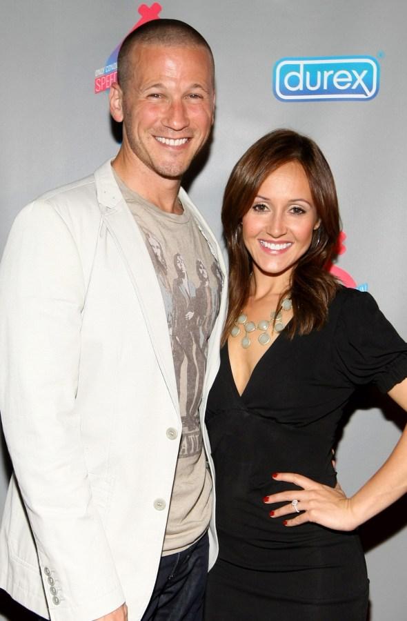 mark ballas og sabrina bryan dating 2012