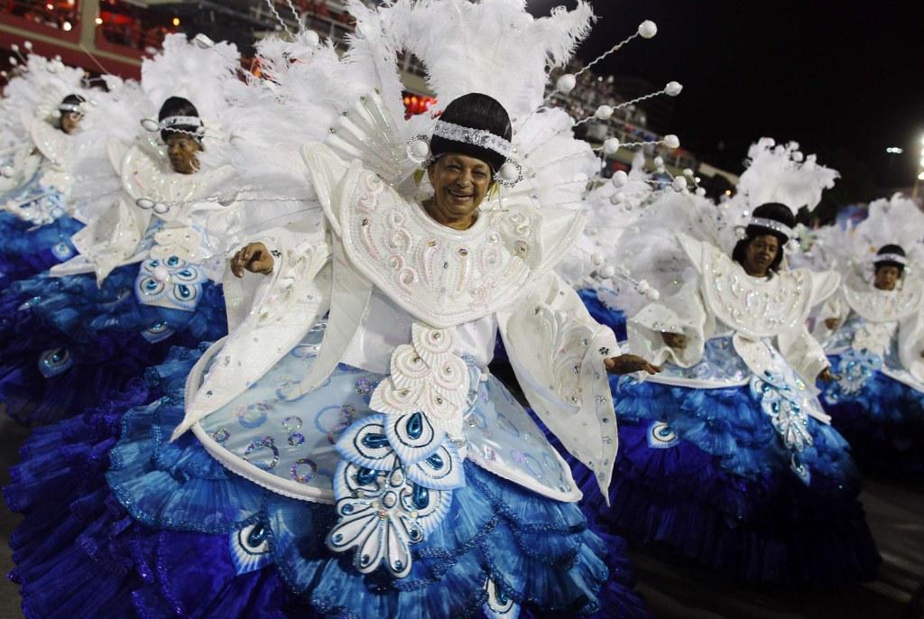Carnival celebrations - NBC News