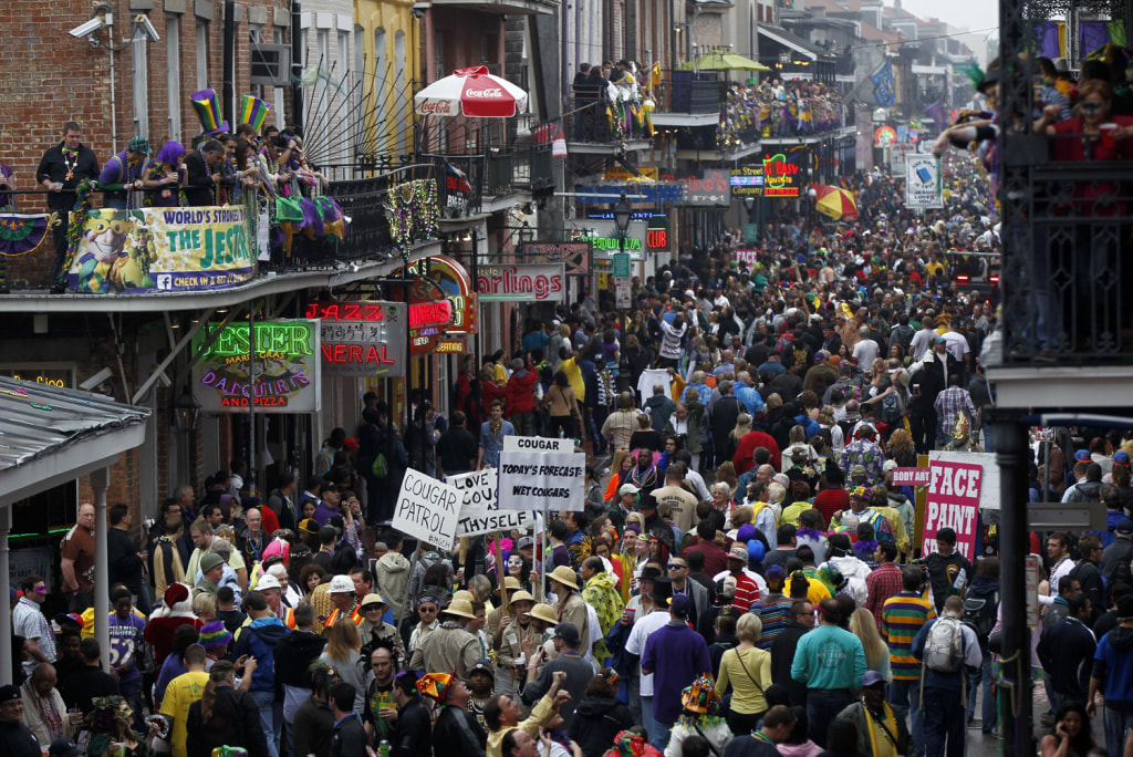 Hotels In New Orleans For Mardi Gras Newatvs Info
