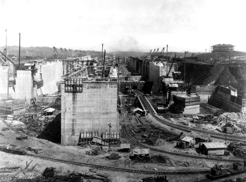 the triumphs and tragedies of the panama canal Panama canal essay eatest triumphs and tragedies of the late 19th and early 20th centuriesthe tragedy was that of the french, they were just simply too far ahead of.