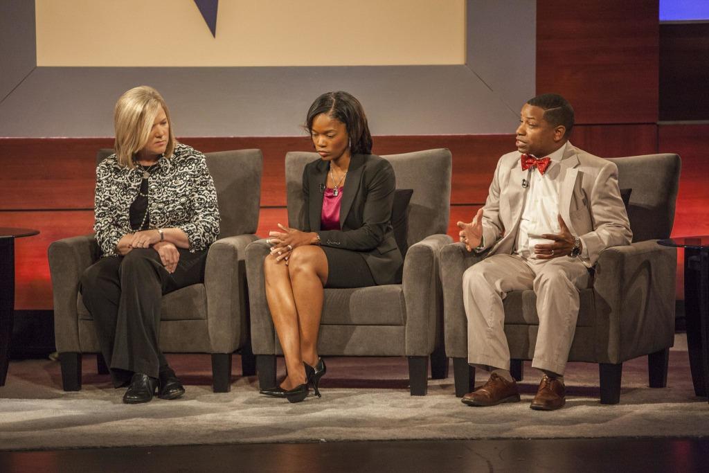 NBC News - Events - Season 2013