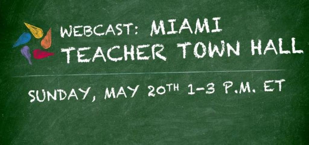 Education Nation Miami