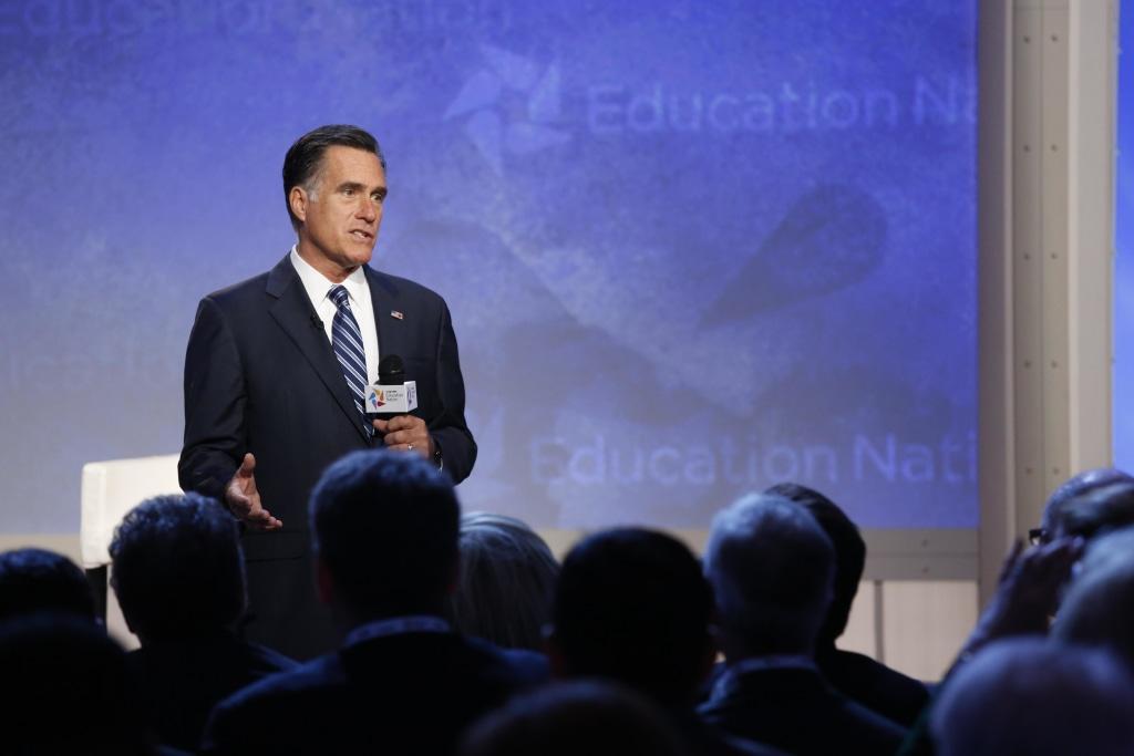 Education Nation 2012 Summit