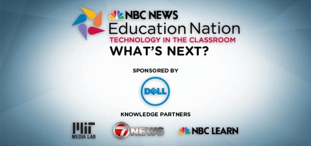 Education Nation Cambridge