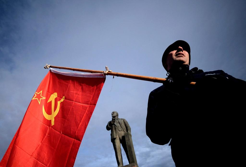 Image:Simferopol's Lenin Square