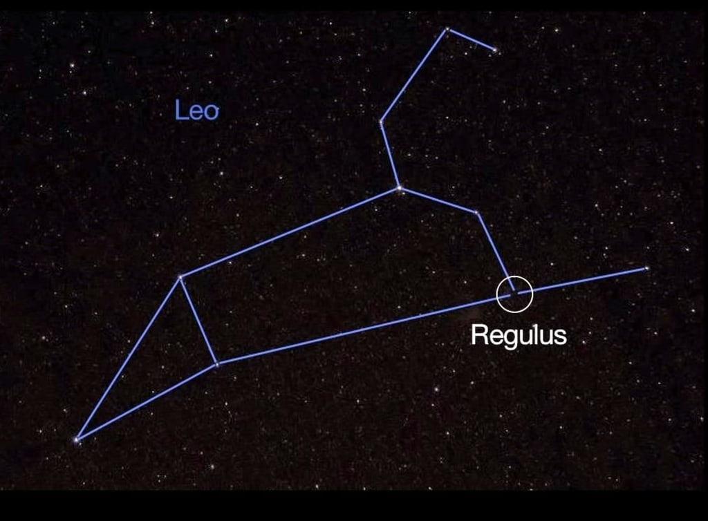 Image: Regulus