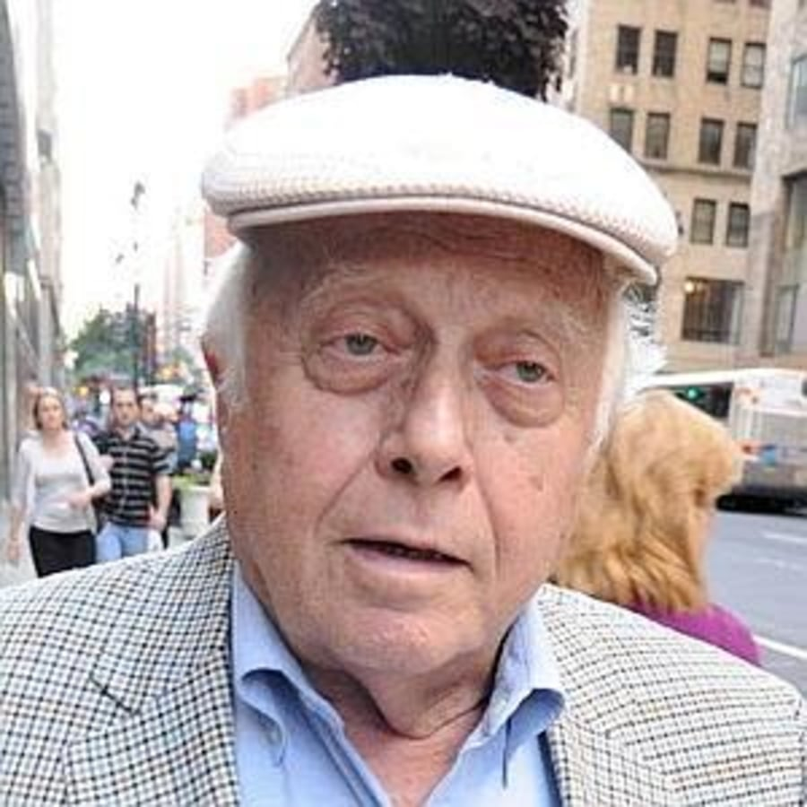 Attorney Wallace Bock
