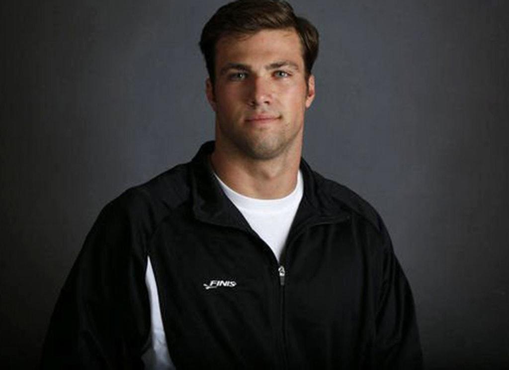 Image: University of Alabama student John Servati died after taking refuge from a tornado in Tuscaloosa, Ala., on April 28.