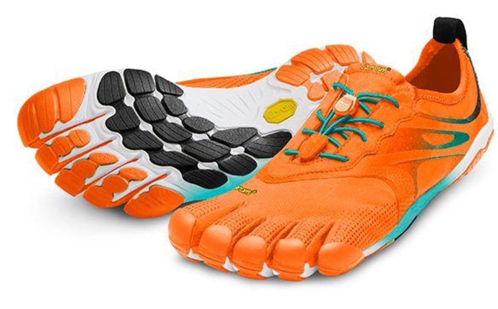 FiveFinger shoes