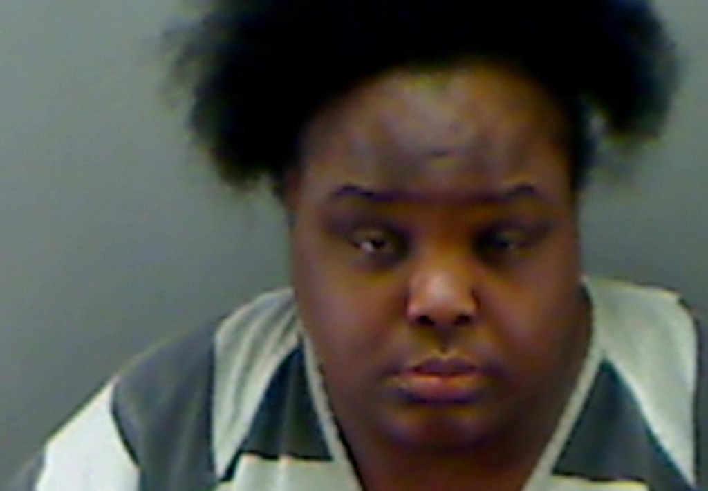 Police in Texas say Charity Anne Johnson, 31, lied about her identity and posed as a high school sophomore.
