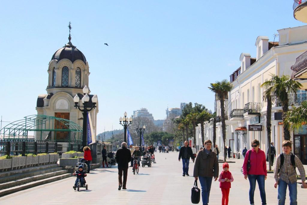 Image: Yalta