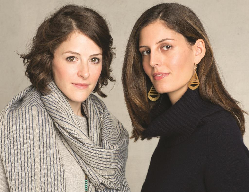 Image: Maxine Bedat and Soraya Darabi