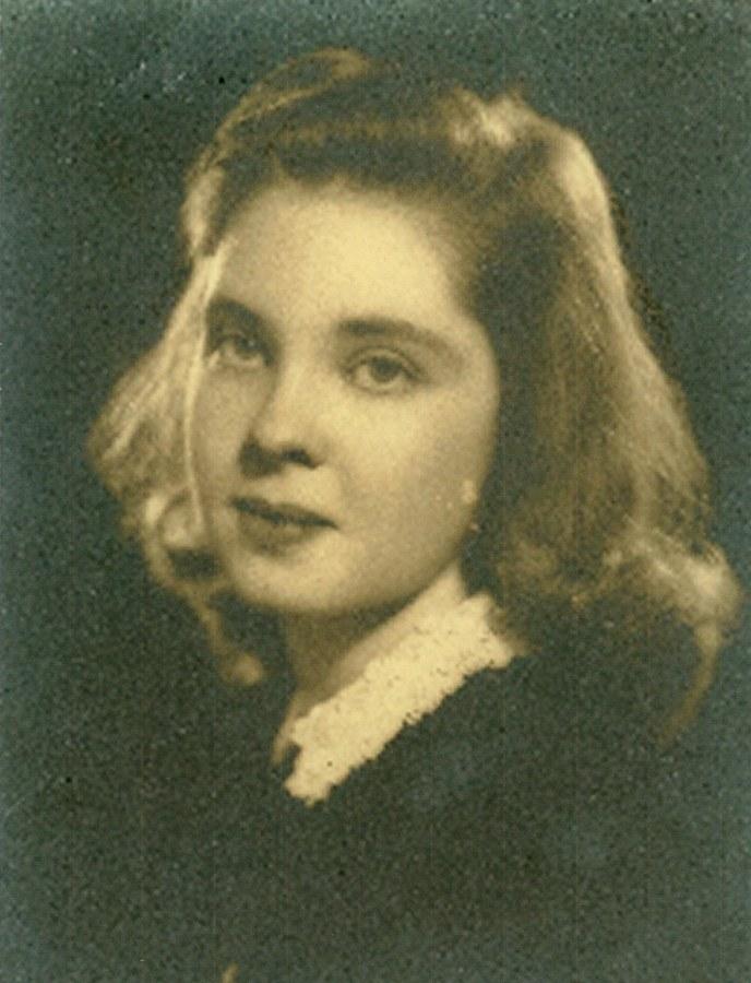 Image: Virginia B. O'Brien