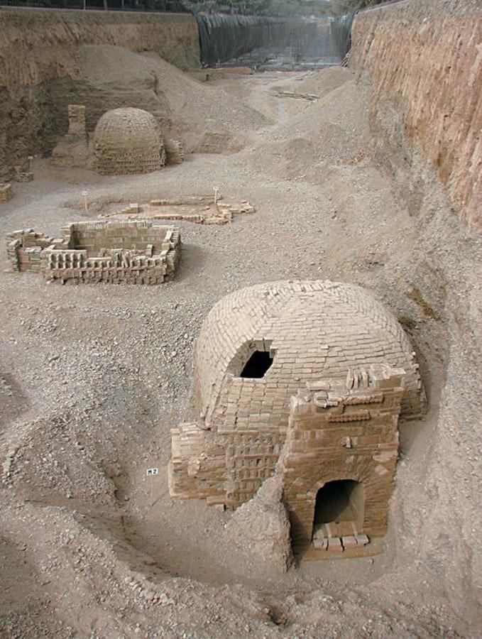 Image: Tomb