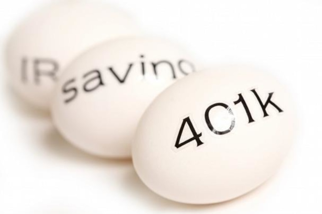 Should you withdraw money from your 401(k)? In some cases, you may be able to.