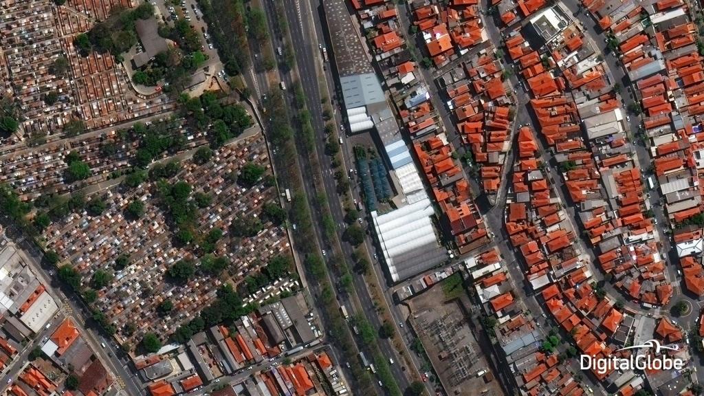 Image: Sao Paulo