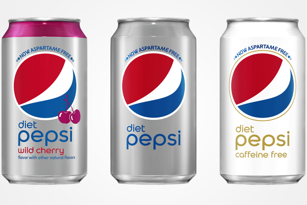 Pepsi will debut aspartame-free Diet Pepsi after pressure from consumers about the sweetener.