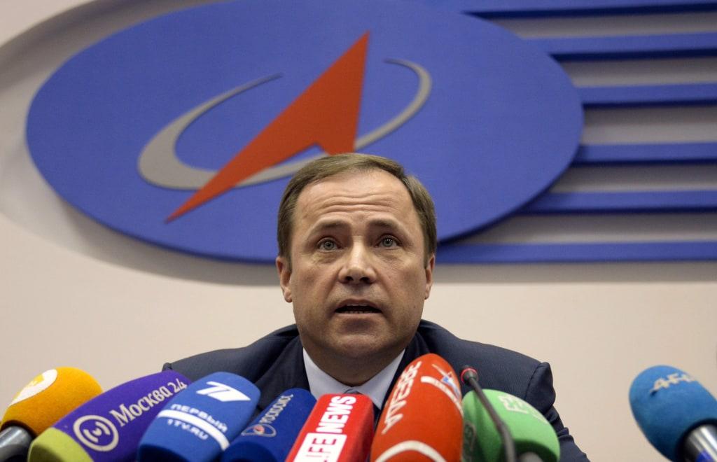 Image: Komarov