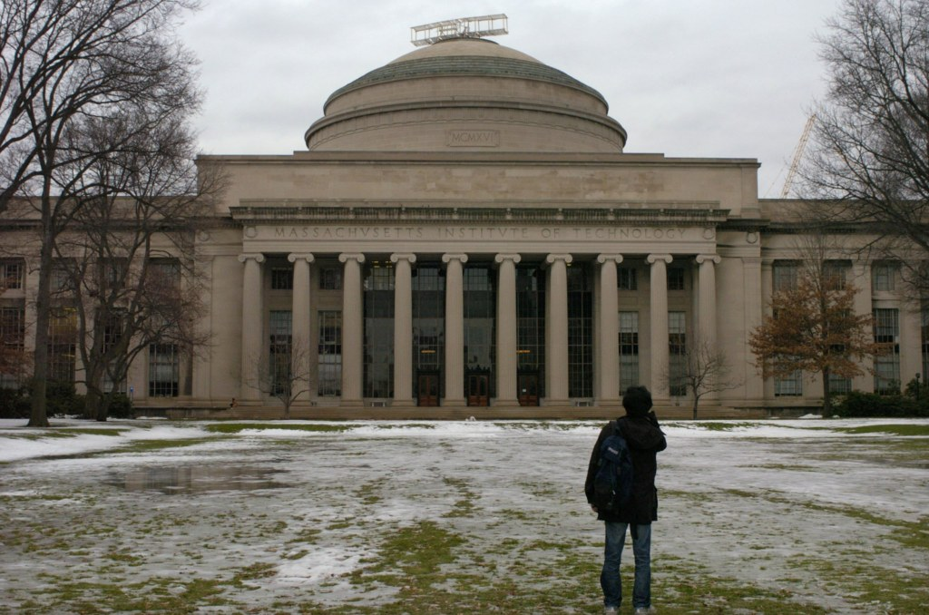Image: MIT Campus