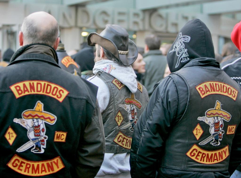 Bandidos Mc Säännöt