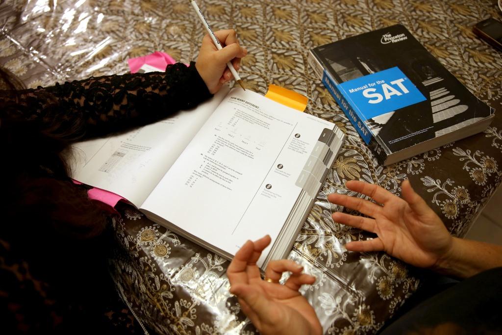 Image: SAT College Exams To Undergo Major Changes