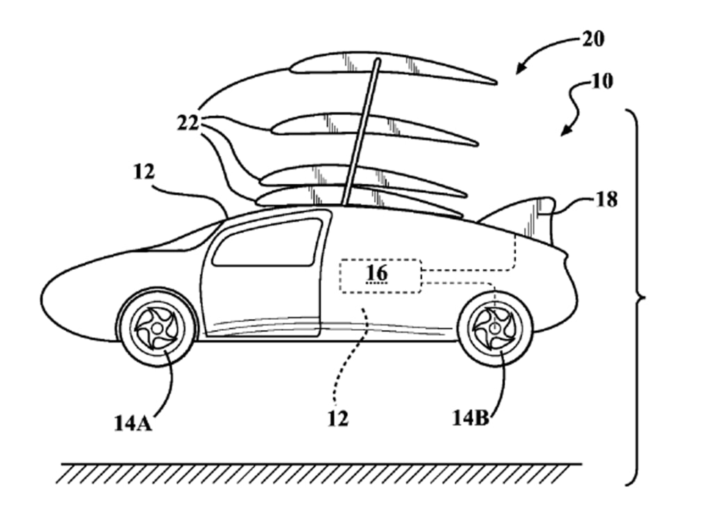 is toyota trying to build a flying car  if so  it won u0026 39 t be