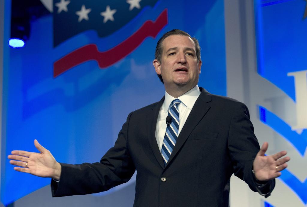 Image: Ted Cruz